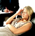 Wizyta u psychologa lub psychiatry