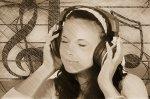 Studio nagrań, muzyka