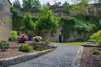 Ciekawa aranżacja ogrodu z projektu wrocławskiego studio