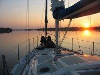 Czarter jachtu na Mazurach (Giżycko)