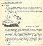 wyobrażenie - samochody