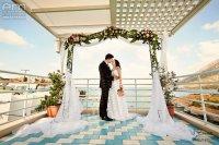 Ślub w plenerze za granicą